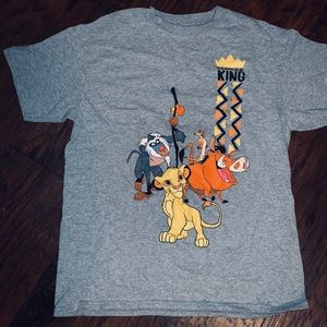 Other - Lion King Tee